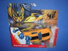 BUMBLEBEE ONE STEP CHANGERS Transformers Movie 4 Age of Extinction Wave 2