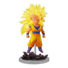 Bandai Dragon ball Z Super 3 UG 03 Ultimate Grade Figure SS3 Goku Gokou
