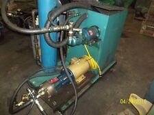 Hydra Cell High Pressure Pump & Tank