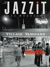 Jazzit 2015 90#Village Vanguard,The Band Plus & Joshua Redman, Antonio Figura,jj
