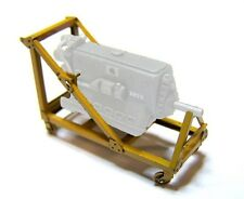 Airmodel Products 1/72 GERMAN AIRCRAFT DB 601 ENGINE TROLLEY Photo Etch Set