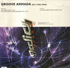GROOVE ARMADA - Final Shakedown - Media Records