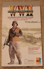 dragon action figure 1/6 ww11 german werner 70667 12'' boxed did cyber hot toy