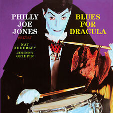 Philly Joe Jones – Blues For Dracula CD