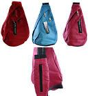 Freizeit Crossover Bodybag Tasche Rucksack Z Bag Mini Monostrap Citybag Neu