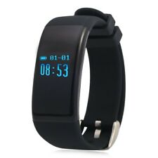 Original! DFit D21 Heart Rate Monitor Smartband Waterproof  -Like Fitrist Pulzz