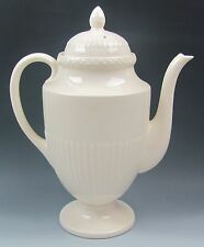 Wedgwood China EDME 4 Cup Coffee Pot with Lid EXCELLENT