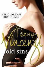 Old Sins by Penny Vincenzi (2013, Paperback)