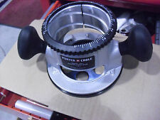 Porter Cable Router Base # 1001 For 690 Series Routers