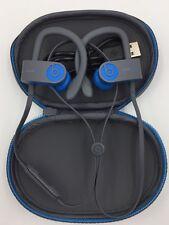 Authentic Beats by Dr. Dre Powerbeats3 Wireless In-Ear Headphones - Flash Blue