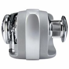 QUICK HORIZONTAL HECTOR WINDLASS - 1000W 12V 08MM WITH DRUM
