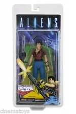 Alien Day 2016 Sigourney Weaver Ripley + Mini-Comic Kenner Action Figure NECA