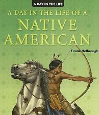 A Day in the Life of a Native American