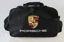 PORSCHE Fashion Men/Women's Canvas Travel Satchel Shoulder Bag Backpack School