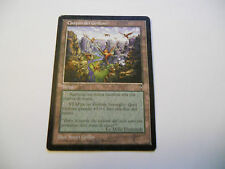 1x MTG Canyon dei Grifoni-Griffin Canyon Magic EDH VIS Visioni Visions ITA-ING