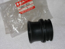 New Suzuki GSX-600-F Air Box To Carb Rubber (Cylinder 2 or 3) P/No. 13882-19E00