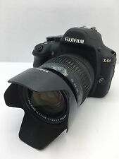 Fujifilm X-S1 12MP EXR CMOS DSLR Camera With Fujinon F2.8-5.6 Telephoto Lens