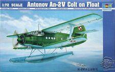 Trumpeter 1/72 Antonov An-2V 'Colt' #01606