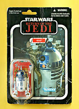 "Star Wars The Vintage Collection - ""R2-D2"" (card not mint)"