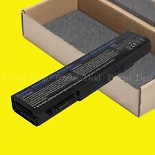 New Battery For Toshiba PA3786U-1BRS PA3787U-1BRS PA3788U-1BRS PABAS222 PABAS221