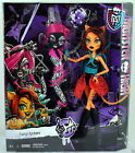 Monster High Fierce Rockers 2 Pack Doll Set Catty Noir and Toralei Stripe