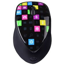 HP H4R81AA 1600 CPI Bluetooth Wireless 3-Button Touch to Pair Laser Mouse RETAIL