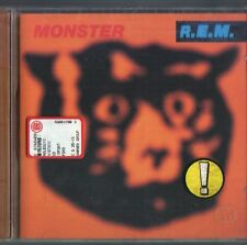 R.E.M. MONSTER CD SIGILLATO