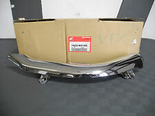 Auspuffblech Exhaustcover Honda VTX1800 SC46 BJ.01-04 New Part Neuteil