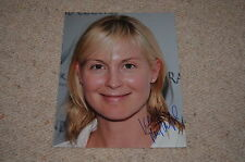 KELLY RUTHERFORD  signed Autogramm 20x25 cm In Person GOSSIP GIRL, SCREAM 3