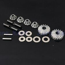 81042 Pinions Complete Bazooka Gear 1/8 Scale For HSP Himoto Tyranno RC Car