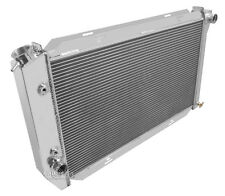 1972-1979 Ford / Lincoln / Mercury Champion 2 Row Core Alum Radiator