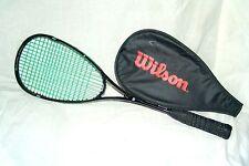 Wilson aero high beam série graphite tour squash raquette-aérodynamique gros porteur