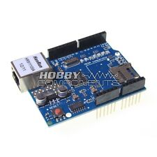 Ethernet W5100 Red Shield Para Arduino Uno Mega 2560 1280 328