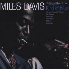 Miles Davis - Kind Of Blue CD COLUMBIA