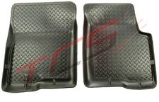 Husky Liners Black Classic Front Floor Mats for Dodge Ram 2002-2016 PN# 30851