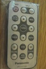 N2QADC000011   PANASONIC LCD Projector  REMOTE CONTROL  NEW!