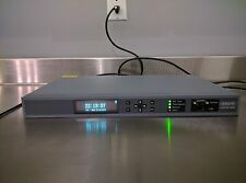 Meinberg Lantime M600 GPS NTP PTP Time Server PPS/10MHz Reference w/ Antenna/Acc