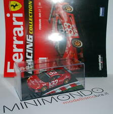 FERRARI 360 GT 24H DAYTONA 2003 1/43 + FASCICOLO FERRARI RACING COLLECTION