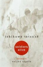 Soldiers Alive-ExLibrary