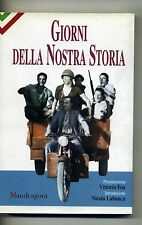 GIORNI DELLA NOSTRA STORIA # Mandragora 1997