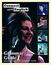 Connect With English Grammar Guide 1-ExLibrary