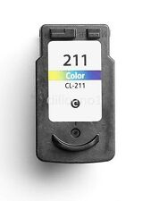 CL-211 Color Ink Cartridge for Canon PIXMA iP2700 iP2702 MP230 MP240 MP250 MP270