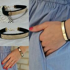 Personalized Womens Bracelet, Friendship Wristband, Wife Gift,ladie Leather Cuff