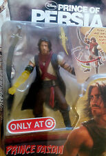 Prince Of Persia Dastan Action Figure McFarlane Toys The Sands Of Time Disney