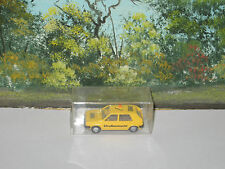 WIKING HO SCALE #04816 VW GOLF ADAC*