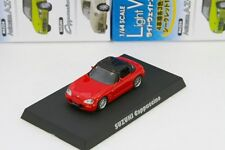 Aoshima 1/64 SUZUKI Cappuccino Red Light Weight Sports Vol.2 kyosho size