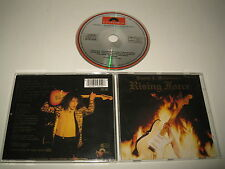 YNGWIE J.MALMSTEEN/RISING FORCE(POLYDOR/825 324-2)CD ALBUM