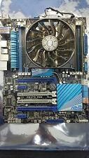 Asus P9X79 Pro Socket 2011 Mainboard WITH Intel Core i7-3820 3.6Ghz and 16GB RAM