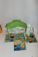 Lot 7 Leap Frog TAG Hardcover Readers Beauty and Beast Finding Nemo Handy Manny