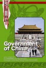 The Government Of China (History and Culture of China)-ExLibrary